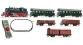 Modélisme ferroviaire : FLEISCHMANN FL631405 - Coffret de départ digital BR64 DR