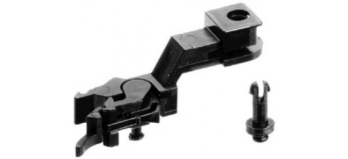 modelisme ferroviaire Fleischmann 6516 Attelage à oeillet PROFI