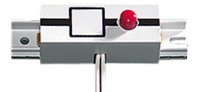 fleischmann 6902 Bouton Poussoir