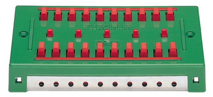 fleischmann FL6940 Plaque de dérivation
