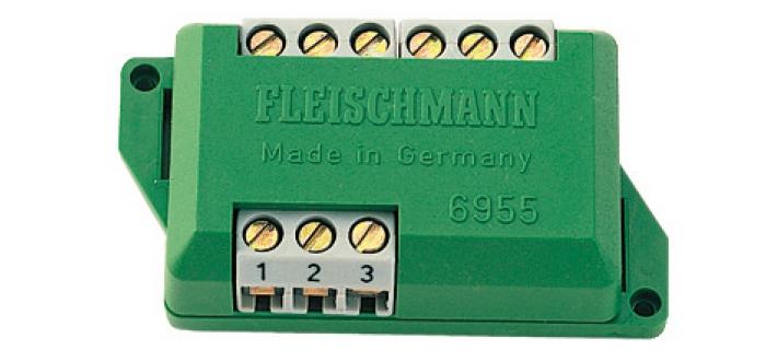 fleischmann FL6955 Relais