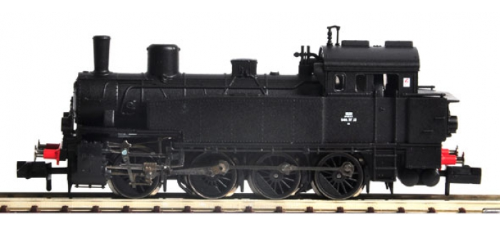 fleischmann FL709202 Locomotive à vapeur série 040TF 13 train electrique