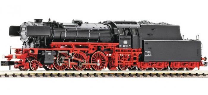 Train électrique : FLEISCHMANN FL712303 - Locomotive Br23 DB N