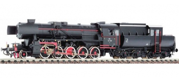 Train électrique : FLEISCHMANN FL715279 - Locomotive Rh52 SON OBB N