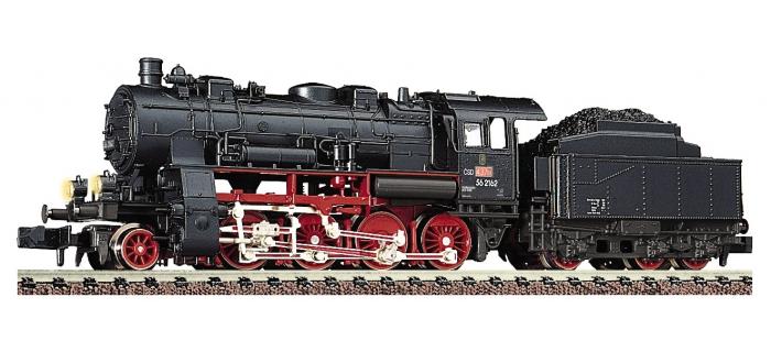 FL715901 Locomotive vapeur 437.0 CSD