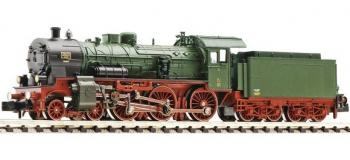 Train électrique : FLEISCHMANN FL716006 -Locomotive à vapeur de type P 8, K.P.E.V.