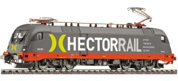 FL731104 Locomotive électrique Hectorail Privé