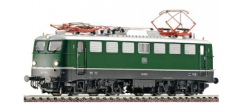 Train électrique : FLEISCHMANN FL733071 - Locomotive électrique BR 140, DB