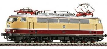 Train électrique : FLEISCHMANN FL737871 - Locomotive Br103 DCC SON DB N