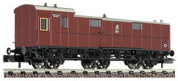 fleischmann FL806802 Fourgon à 3 essieux