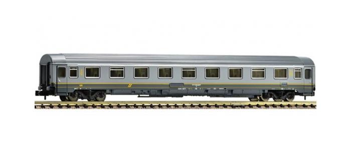 Modélisme ferroviaire : FLEISCHMANN FL814451 - Voiture Eurofima 1cl FS N