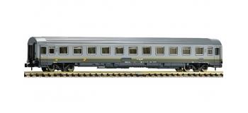 Modélisme ferroviaire : FLEISCHMANN FL814453 - Voiture Eurofima 2cl FS N