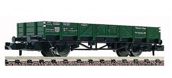 FL8201 Wagon à parois basses, type X82, DB