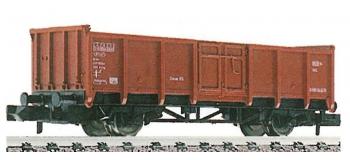 Modélisme ferroviaire :   FLEISCHMANN FL836302 - Wagon tombereau essieux SNCF N