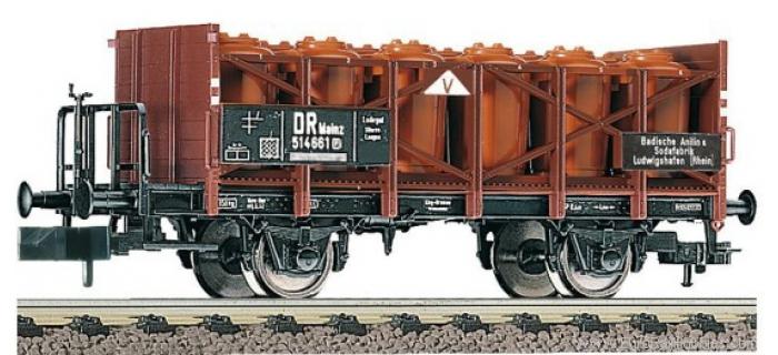 FL822202 WAGON TRANSP.ACIDE DRB