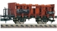 FL822205 WAGON TRANSP.ACIDE DR train electrique