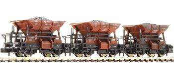 fleischmann FL822701 Coffret de wagons-trémie type Talbot