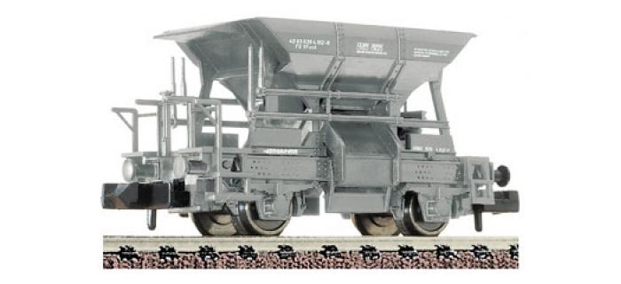 FL82202 WAGON BALLAST PRIVAT train electrique