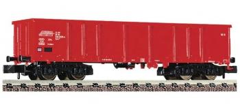 Modélisme ferroviaire :   FLEISCHMANN FL 828326 - Wagon tombereau DB N