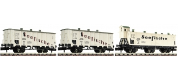 fleischmann 834106