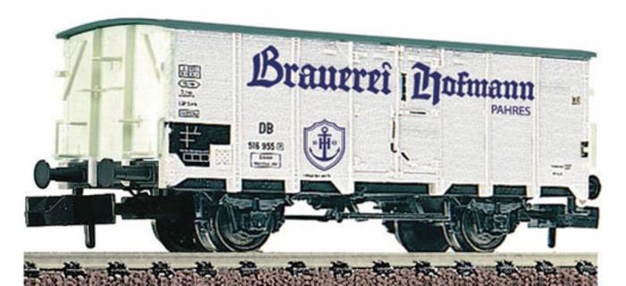 FLEISCHMANN FL834107 - Wagon bière HOFFMANN DB
