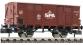 FL835302 WAGON COUVERT SPA SNCB train electrique