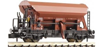 fleischmann 851003 WAGON TREMIE DB