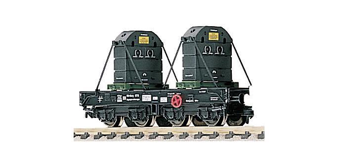 FL8596 Wagon pour contre-poids, DB