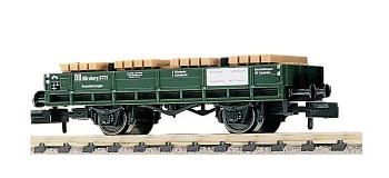 FL8597 Wagon de protection, DB