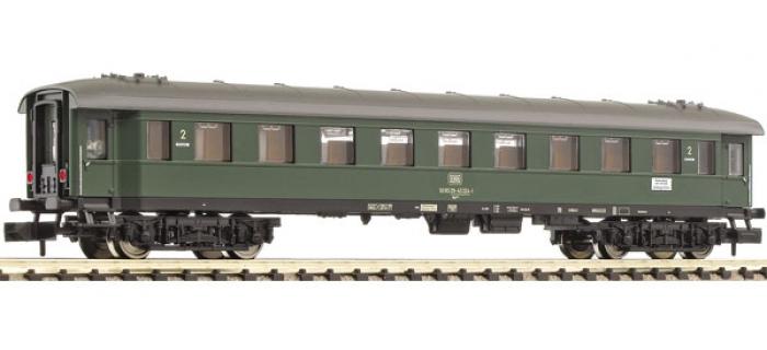 FL863601 VOITURE 2CL DB train electrique