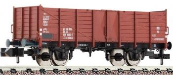 Modélisme ferroviaire : FLEISCHMANN FL871501 - Wagon tombereau DR N