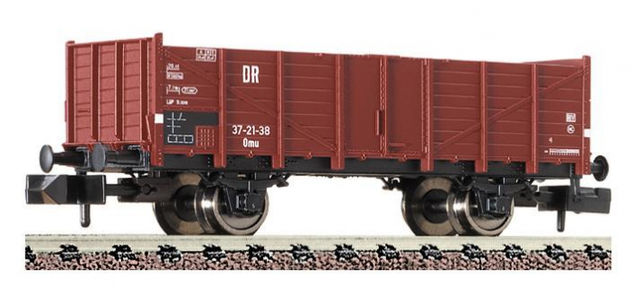 FL8715 Wagon ouvert, type Omu, DR