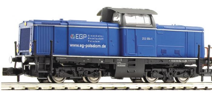 Fleischmann 931102