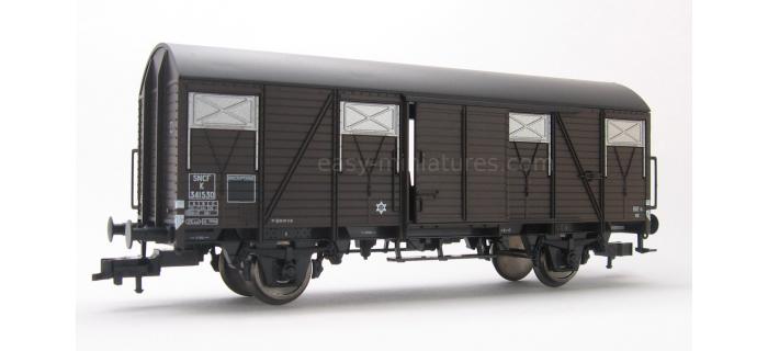 fleischmann FL935310F Wagon couvert, SNCF