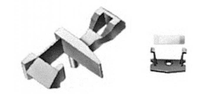 FL9521 Attelages