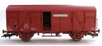 fleischmann FL975310F wagon couvert SNCF