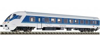 Modélisme ferroviaire : FLEISCHMANN FL517501 - Voiture pilote Interegio DB