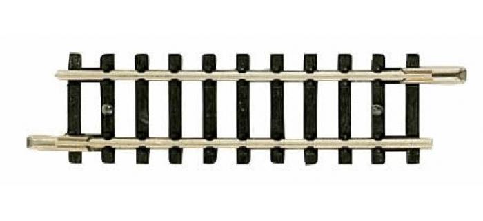 Roco 22204 Rail droit, 54.2mm