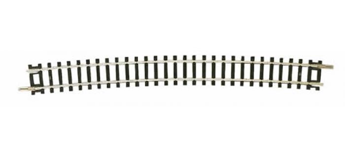 Roco 22228 Rail courbe R7, 765mm & 12°