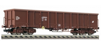 FL528302 WAGON TOMBEREAU OBB