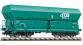 FL5524 WAGON DECHARGEMENT SNCB