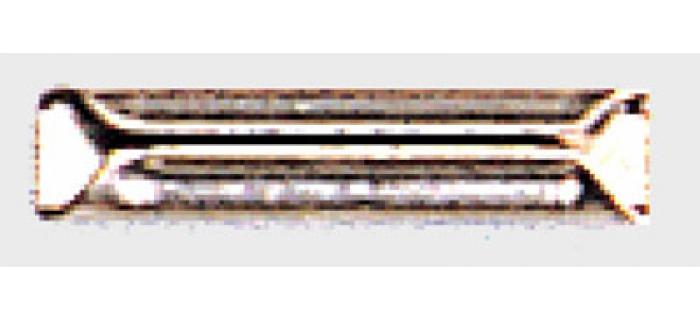 fleischmann FL6436 Eclisses métalliques