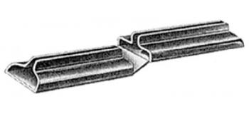 fleischmann FL6437 Eclisses  2,1-2,5 mm