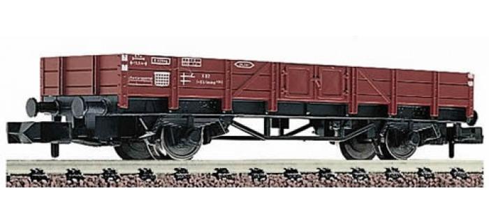 FL8200 WAGON PAROIE BASSE DB