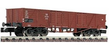 FL8263 WAGON TOMBEREAU DB