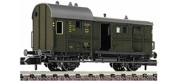 FL8302 FOURGON DRG