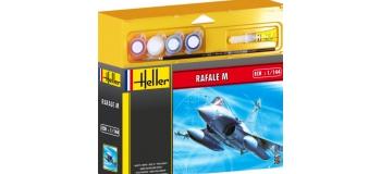 HELL49908 - Avion RAFALE M - Heller