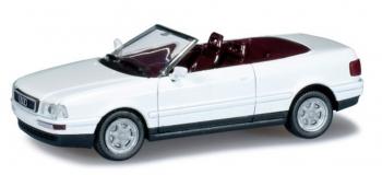 Herpa HER012287-002 -MiniKit: Audi 80 cabriolet