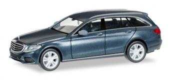 MODELISME FERROVIAIRE : HERPA HER038393-002 - Mercedes-Benz C-Class T-Modell Elegance