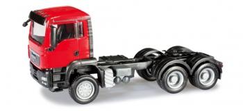 HERPA158305-003 - Cabine de camion MAN TGS M